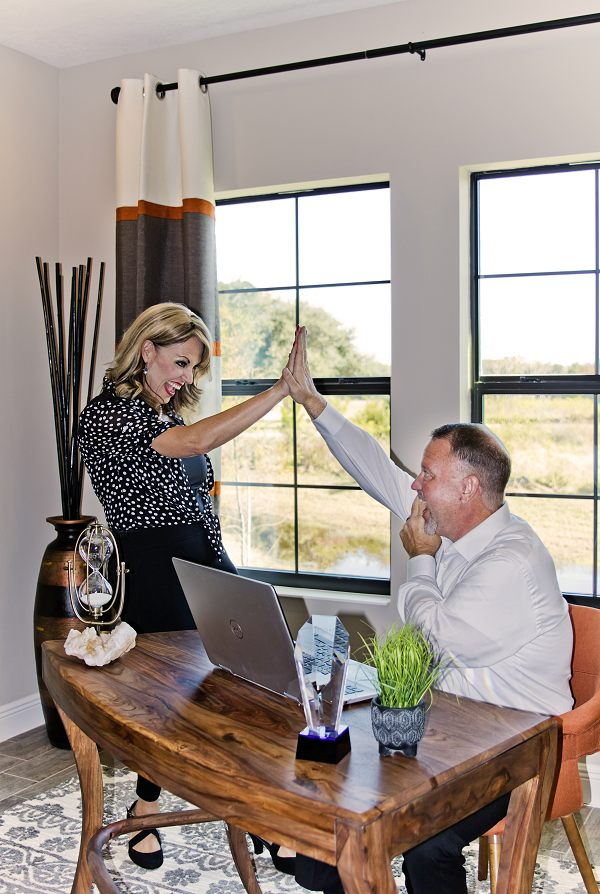 Duncan Luxury Home Specialists